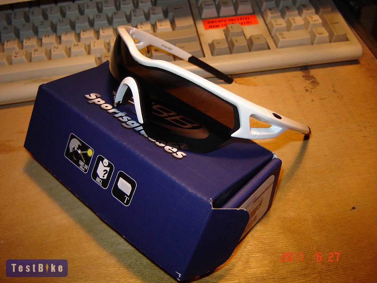 Teszt  BBB BSG-36 Arriver szemüveg   vásárlás ae712fd7d0