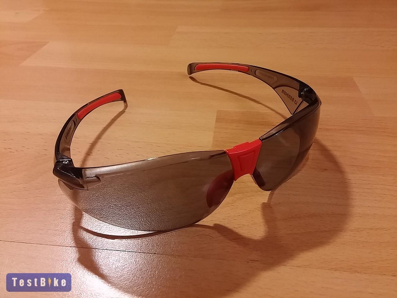 Teszt  Berner Vision védőszemüvegek szemüveg   vásárlás 517a10c1e7