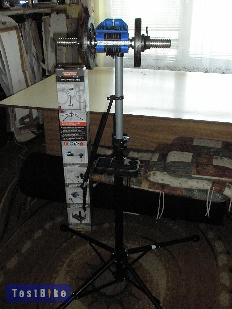0e856717a3d1 Teszt: Crivit kerékpárszerelő állvány szerszám $ vásárlás, árak