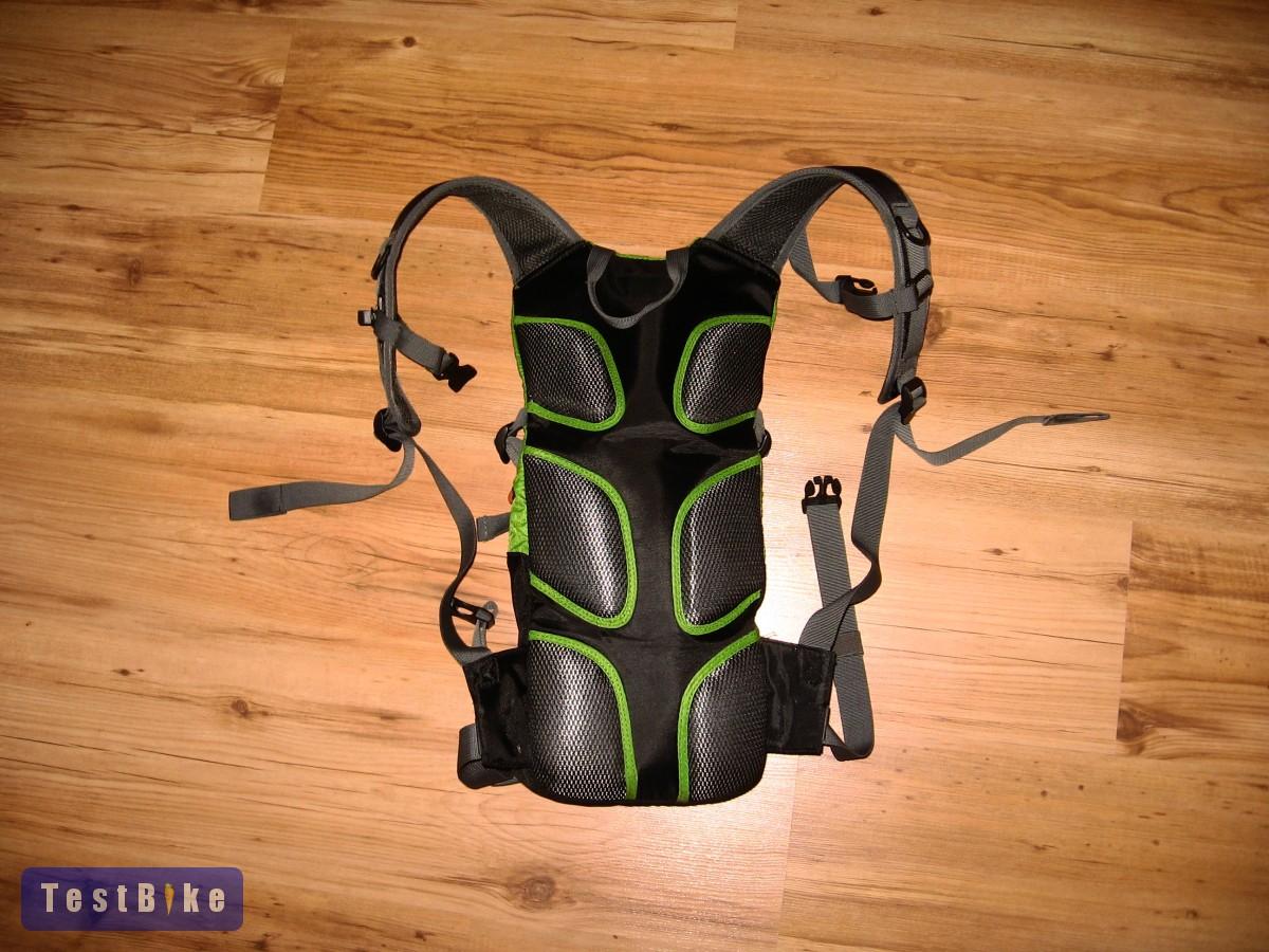 0adaab4982 Teszt  Cytec Liquid Pro hátizsák táska   vásárlás