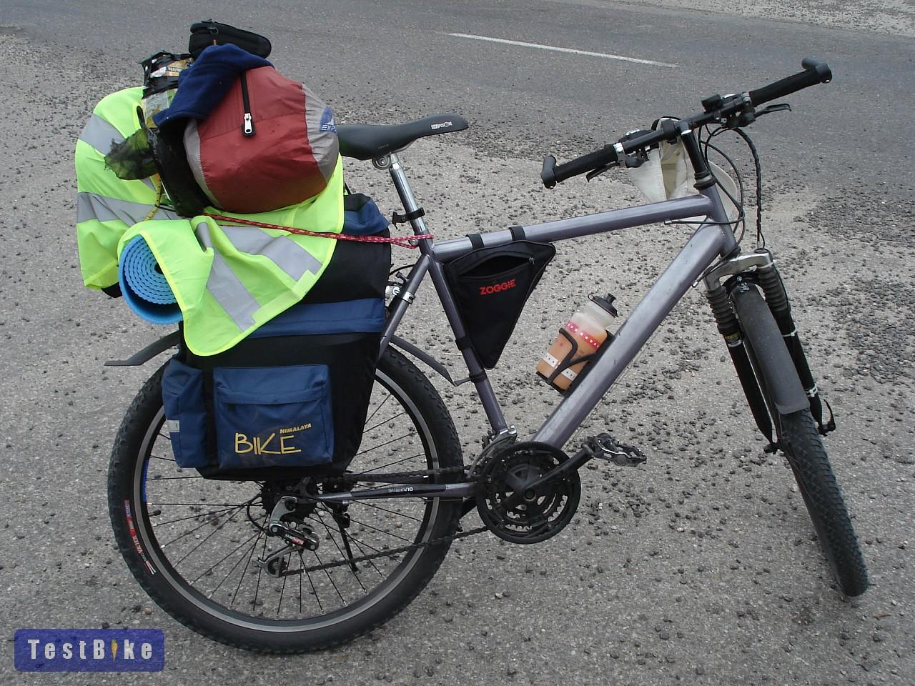Teszt  Himalaya 50 L hátizsák táska   vásárlás 4b561d43f7