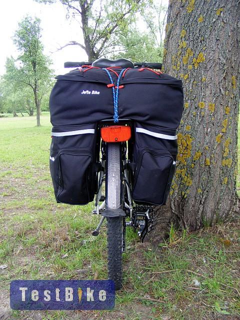 754db908a60c Teszt: Jefte Bike háromrészes hátizsák/táska $ vásárlás, árak