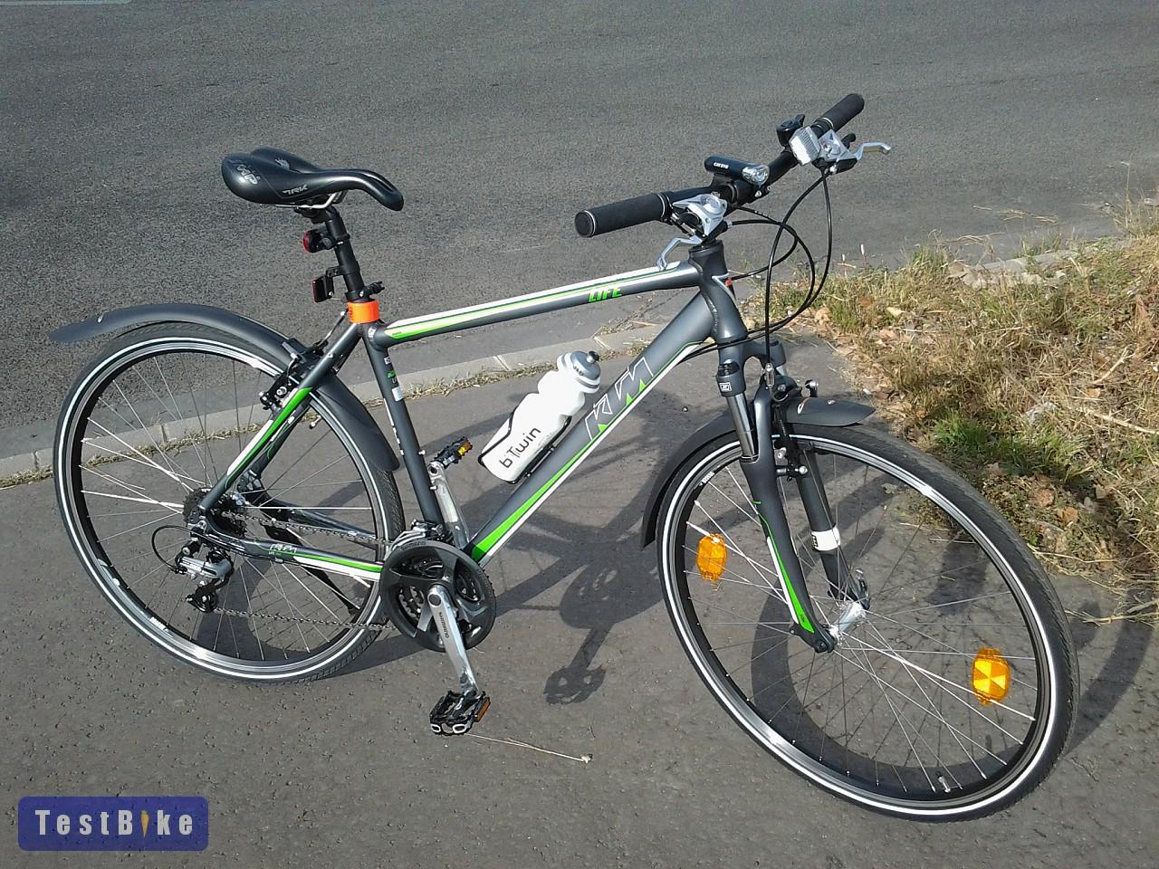 1015379f1fab Teszt: KTM Life One trekking $ vásárlás, árak