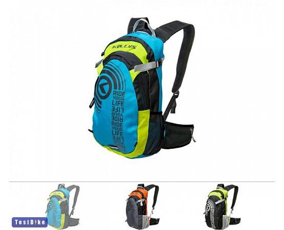 ec0fbc539303 Teszt: Kellys Hunter hátizsák/táska $ vásárlás, árak