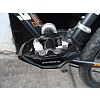 Shimano PD-M530 (Deore)  2012 patentpedál