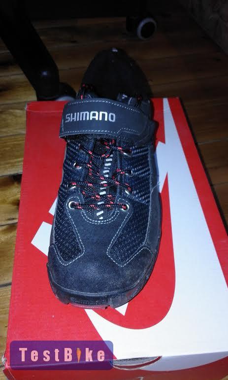 Teszt: Shimano SH MT33 cipő $ vásárlás, árak