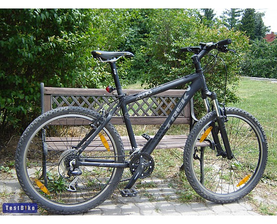Trek 4300 2009, LitmusConfig k�pe mtb