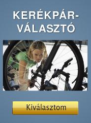 kerékpárválasztó